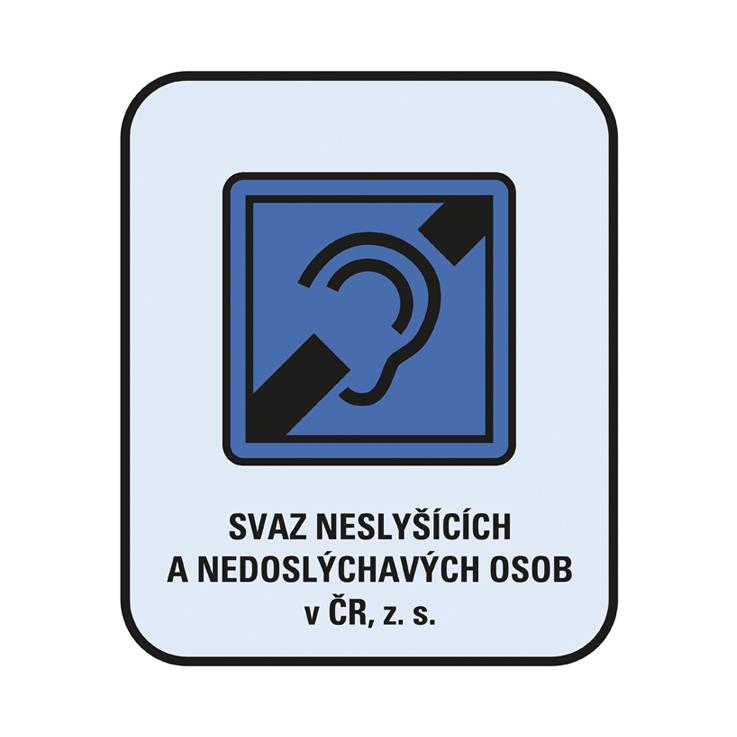 Svaz neslyšících a nedoslýchavých osob v ČR